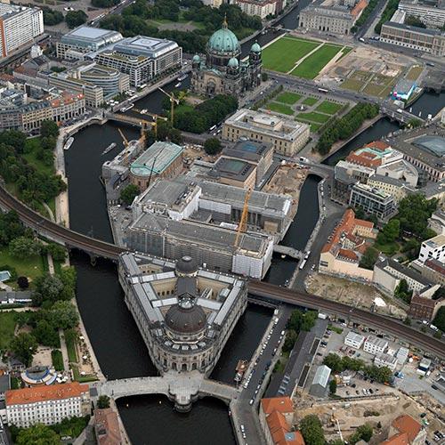 50 Museen In Berlin Informationen Und Fuhrungen Latlon Berlin Deutsch