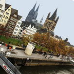 Cologne tourismus guide