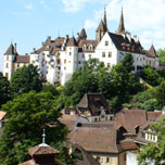 neuchatel tourismus guide